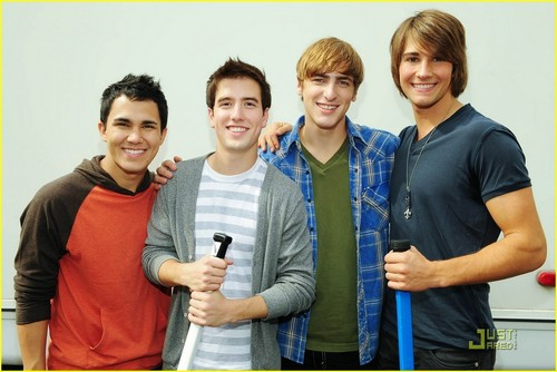 ❤Big Time Rush❤