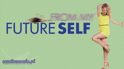 """""""Dating Rules from My Future Self"""" - Opening credits."""