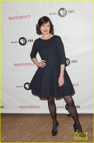 'Downton Abbey' Season 3 Cast 사진 First Look