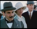 """Dumb Witness"" (1996) - poirot photo"