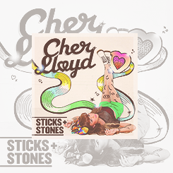 Fan Art - cher-lloyd Fan Art