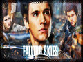 ★ Hal Mason ☆  - falling-skies wallpaper