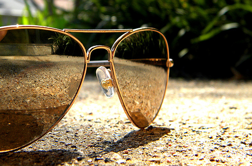 True Writers Обои containing sunglasses titled ~Inspiration~