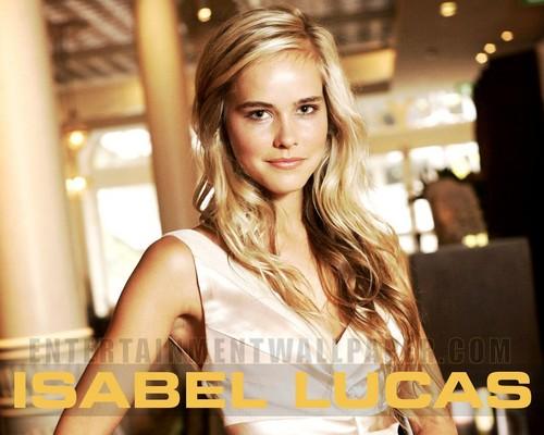 •Isabel•