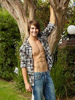 big time rush wallpaper probably containing a mahogany, a live oak, and a beech entitled ❤James Maslow❤