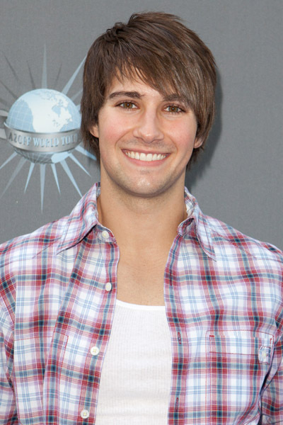 Not know. Big time rush james maslow shirtless good question