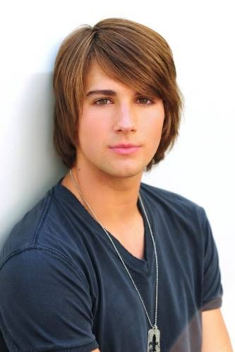 big time rush wallpaper with a portrait titled ❤James❤