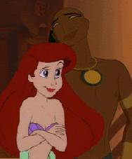 """""""Oh, my princess!"""""""