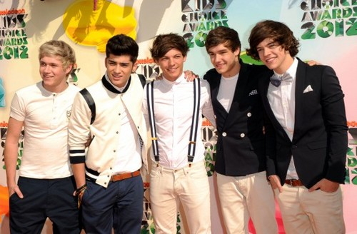 ❤♫One Direction