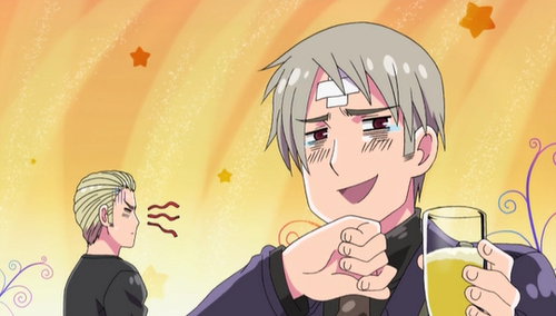~Prussia and Germany~