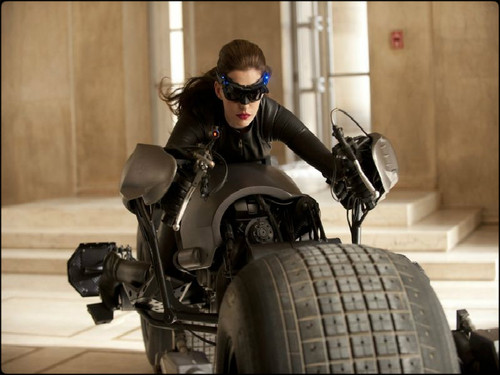 ☆ Selina Kyle/Catwoman ☆