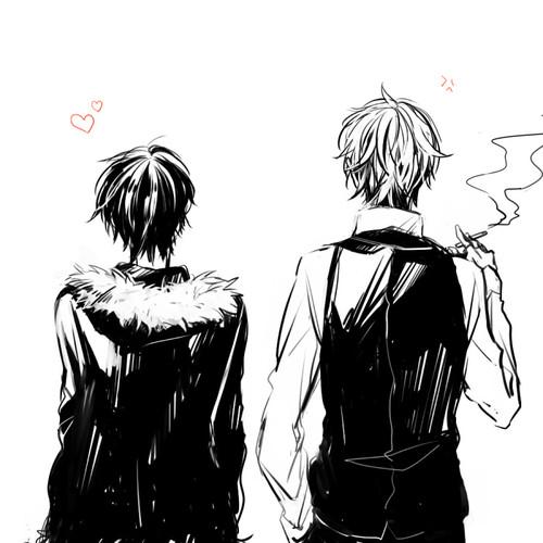 ♥~Shizaya~♥