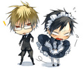 ♥~Shizaya~♥   - shizaya photo
