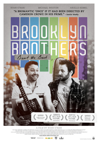 'The Brooklyn Brothers Beat The Best' Poster