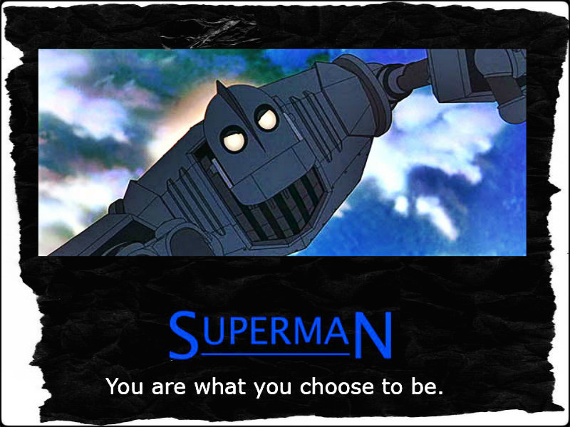 the iron giant the iron giant wallpaper 31658126 fanpop