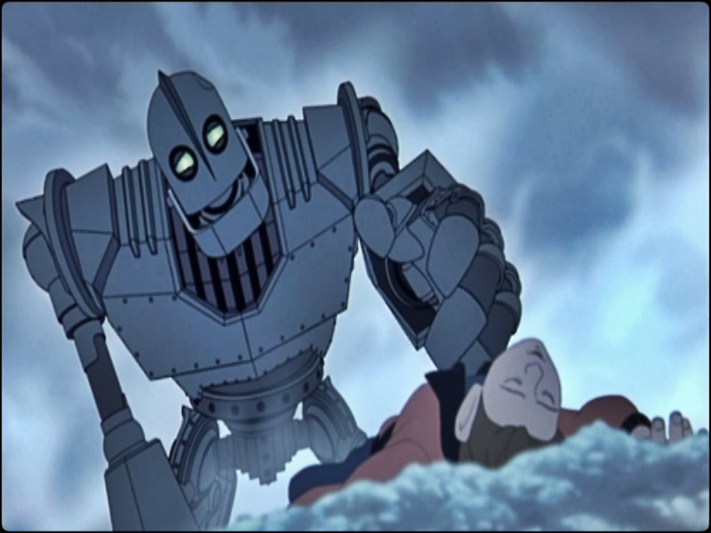 the iron giant images the iron giant hd wallpaper and