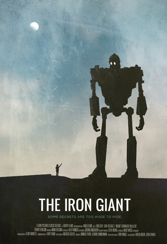 ✰ The Iron Giant ✰