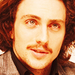 ♥ - aaron-johnson icon