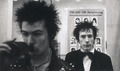  sid vicious  - sid-vicious photo