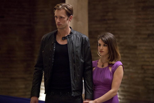 05x09 Everybody Wants to Rule The World - true-blood Photo