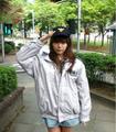 120505 A PINK Eunji's Selca Update