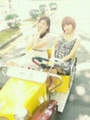 120505 A PINK Hayoung's WAGLE Update