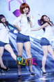 120513 A PINK at SBS Inkigayo