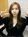 120527 A PINK Yookyung's Selca Update