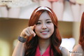 120604 Naeun at Ilsan Fan Signing