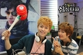 120725 Boyfriend DJ at Simsimtapa - boyfriends-k-pop photo