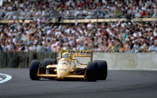 1987 British GP