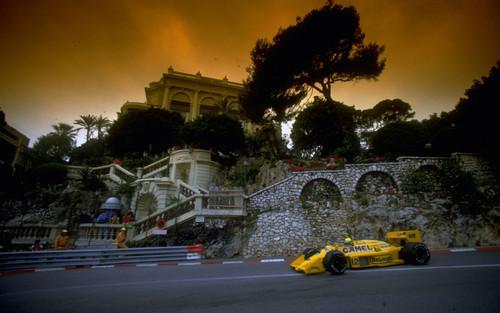 1987 Monaco GP