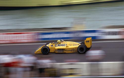 1987 USA Detroit 거리 Circuit