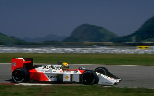 1988 Brazilian GP