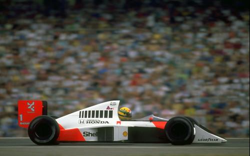 1989 German GP