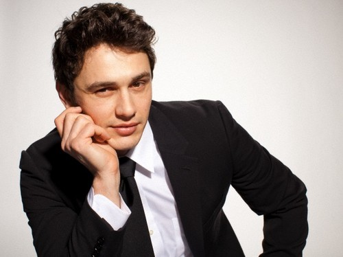 James Franco wallpaper possibly with a business suit called 2009 Photoshoot