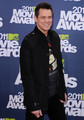 2011 MTV Movie Awards - Arrivals - jim-carrey photo