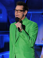 2011 MTV Movie Awards - Show - jim-carrey photo