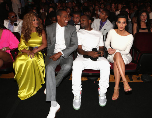 2012 BET Awards [July 1, 2012]