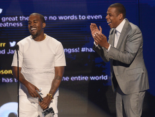 Jay Z wallpaper containing a business suit titled 2012 BET Awards [July 1, 2012]
