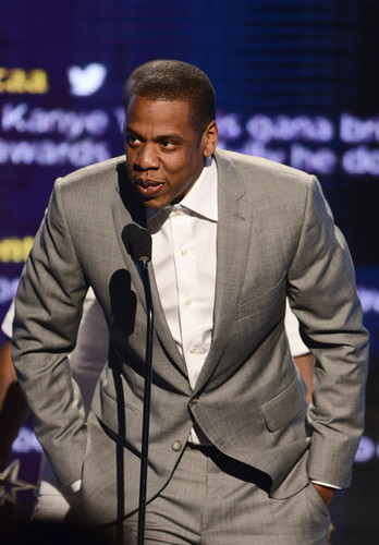 Jay Z wallpaper with a business suit entitled 2012 BET Awards [July 1, 2012]