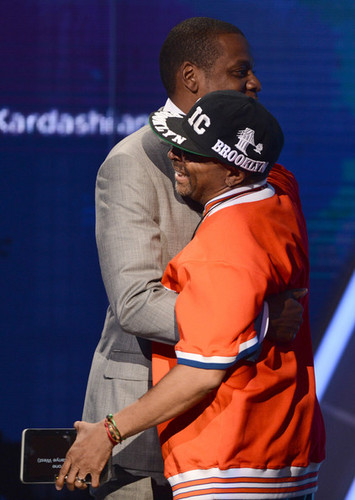 Jay Z wallpaper possibly with a tennis pro and a tennis player called 2012 BET Awards [July 1, 2012]