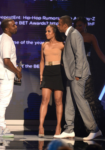 Jay Z wallpaper called 2012 BET Awards [July 1, 2012]