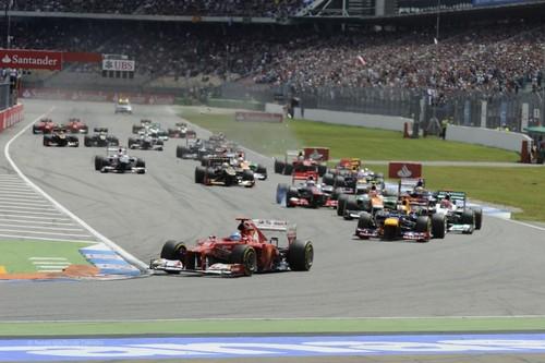 2012 German GP