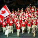 2012 Olympic Games - canada icon