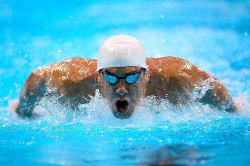 2012 U.S. Olympic Swimming Team Trials - 일 1