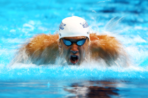 Michael Phelps images 2012 U.S. Olympic Swimming Team Trials - Day 3 HD wallpaper and background photos