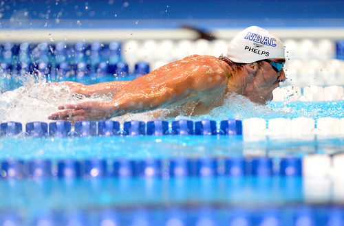 2012 U.S. Olympic Swimming Team Trials - दिन 4