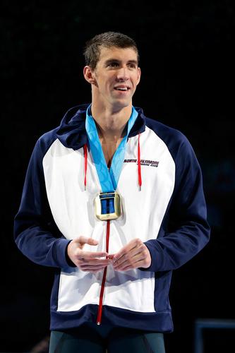 2012 U.S. Olympic Swimming Team Trials - jour 6