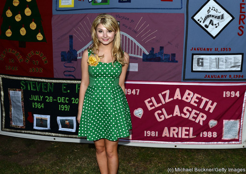 """23rd Annual """"A Time for Heroes"""" Celebrity Picnic Benefitting The Elizabeth Glaser Pediatric AIDS Fou"""